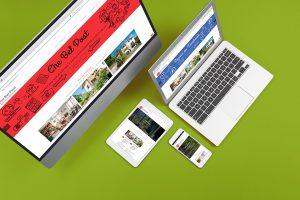 sviluppo sito web che bel post per bnb e agriturismi