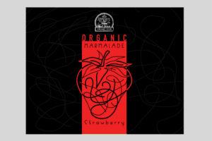 marmellata-di-fragole-biologica-grafica-packaging