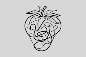 grafica-per-etichetta-vasetto-di-marmellata-biologica