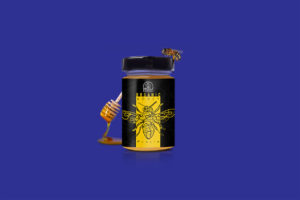 packaging-miele-biologico-the-tree
