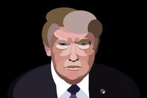 Donald-Trump-illustrazione-immagine