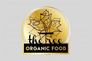 The-tree-progettazione-logo-oro