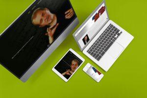 sito internet di mario fulgoni SMOTgraphic Parma
