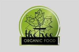 Logo disegnato da SMOTgraphic per prodotti biologici