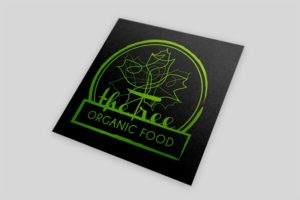 Creazione logo per prodotti biologici SMOTgraphic Parma