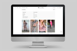 website di abbigliamento donna Parma